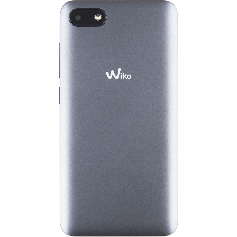 Wiko Sunny 3 - Vue de dos