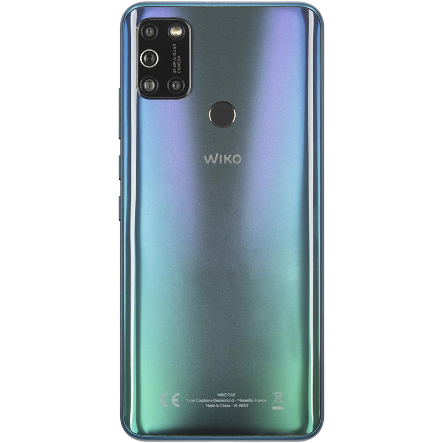 Wiko View 5 Plus - Vue de dos