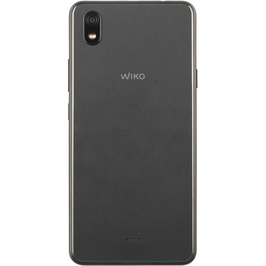 Wiko Y61 - Vue de dos