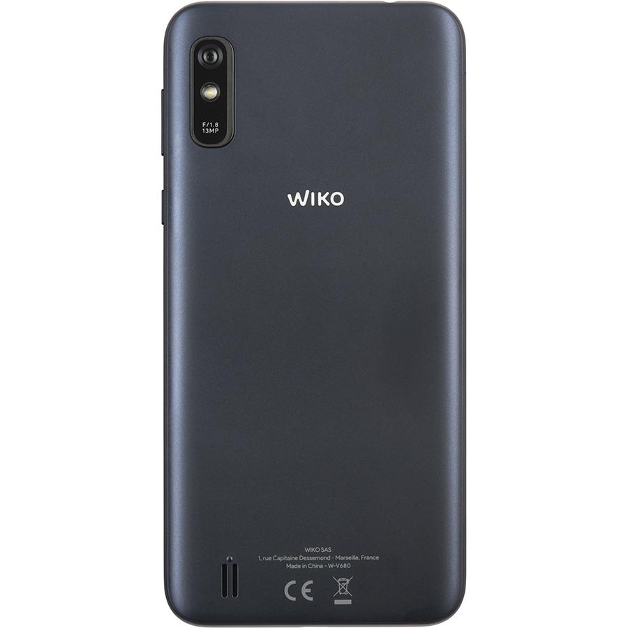 Wiko Y81 - Vue de dos