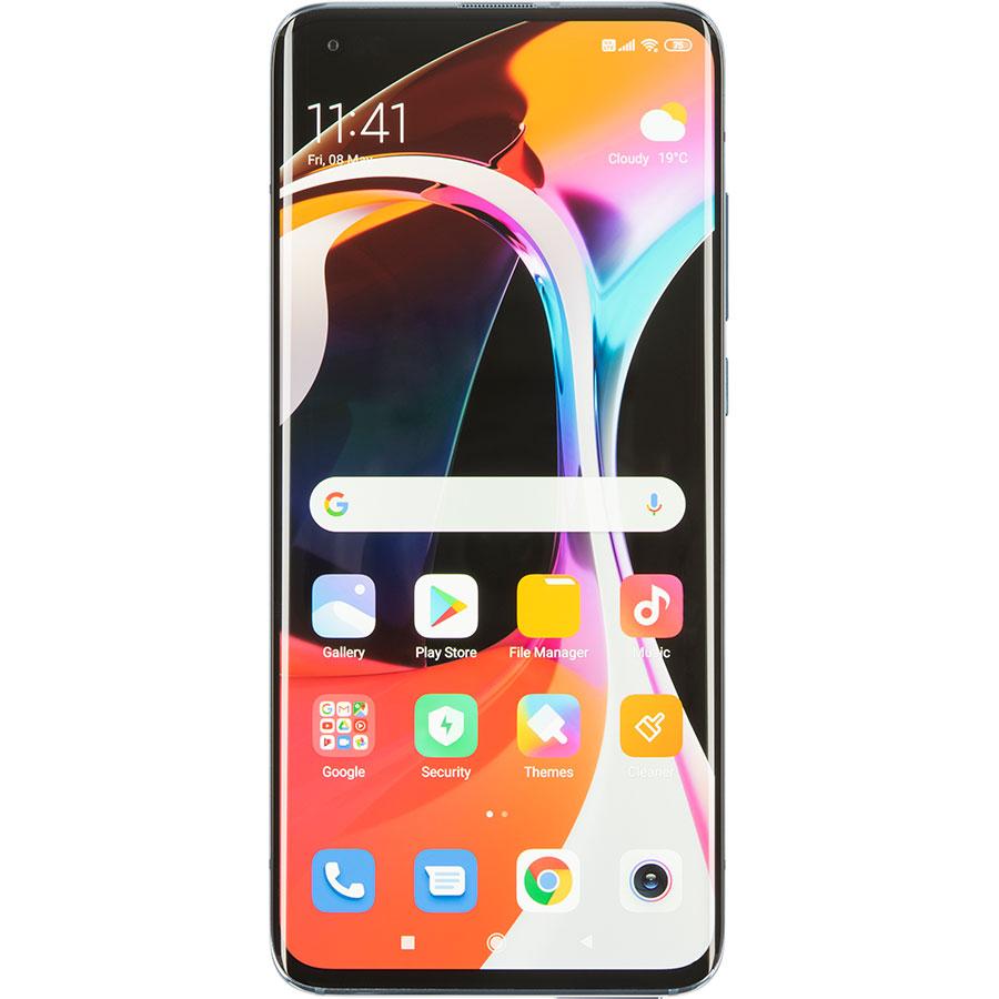 Xiaomi Mi 10 - Vue de face