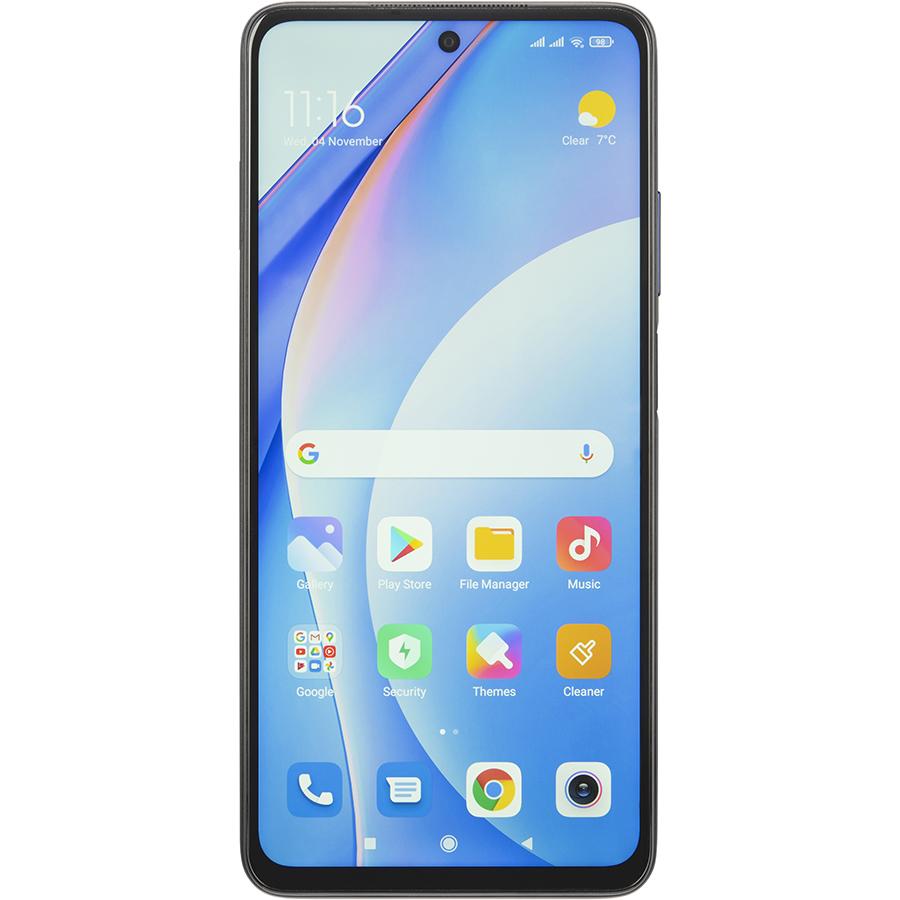 Xiaomi Mi 10T Lite - Vue de face