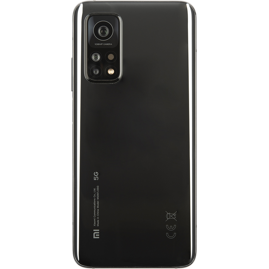 Xiaomi Mi 10T Pro - Vue de dos