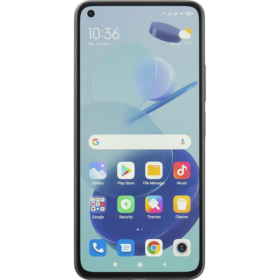 Xiaomi Mi 11 Lite 5G - Vue de face