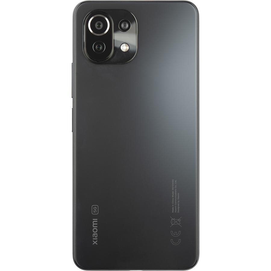 Xiaomi Mi 11 Lite 5G - Vue de dos