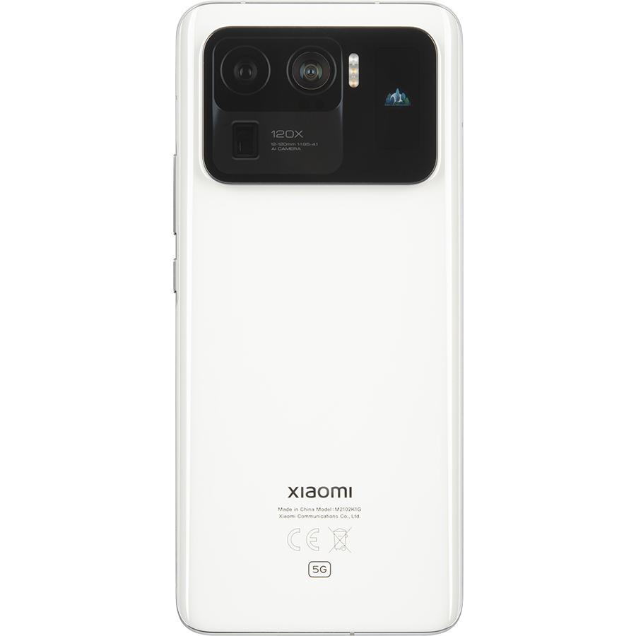 Xiaomi Mi 11 Ultra - Vue de dos