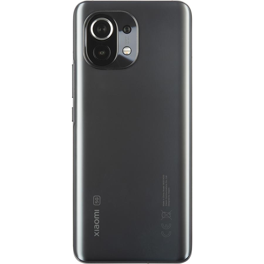 Xiaomi Mi 11 - Vue de dos