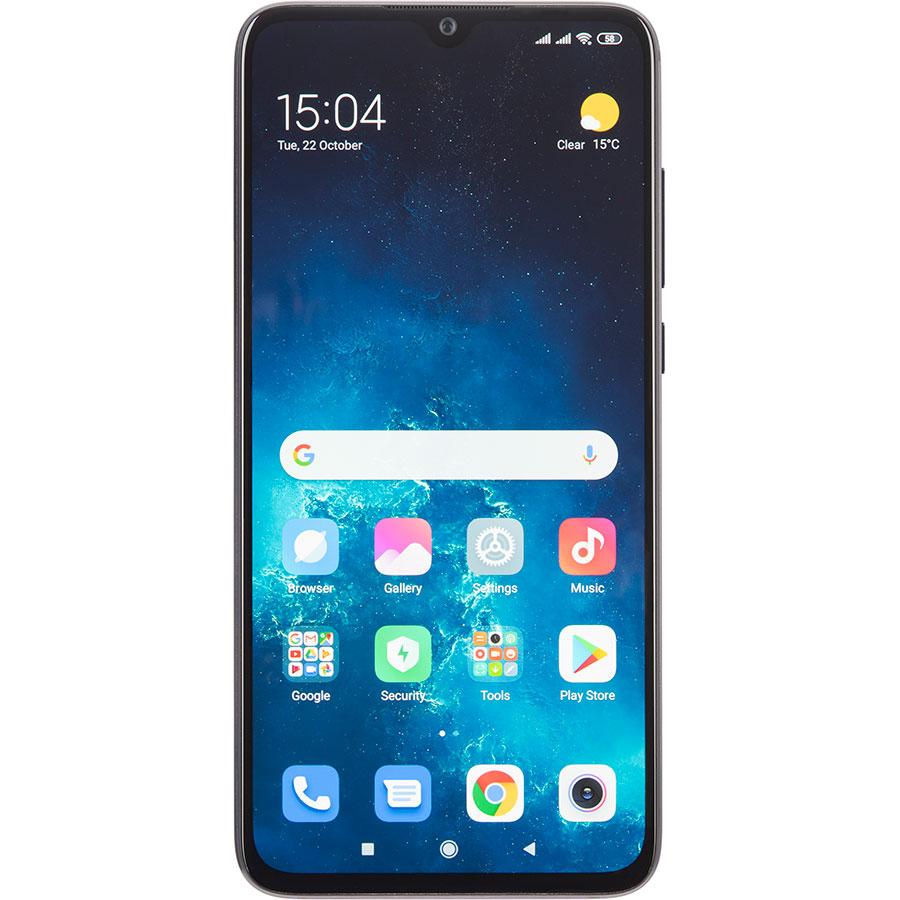 Xiaomi Mi 9 Lite - Vue de face