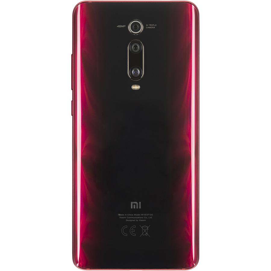 Xiaomi Mi 9T - Vue de dos