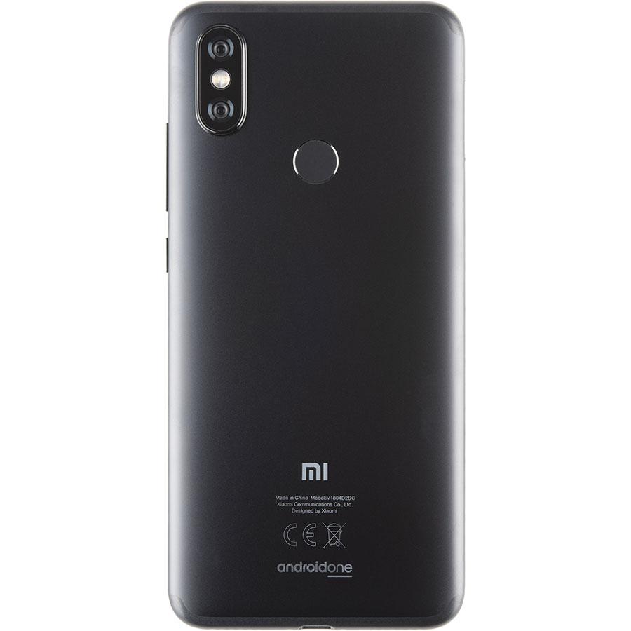 Xiaomi Mi A2 - Vue de dos