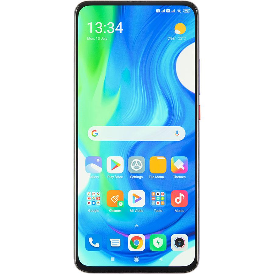 Xiaomi Poco F2 Pro - Vue de face