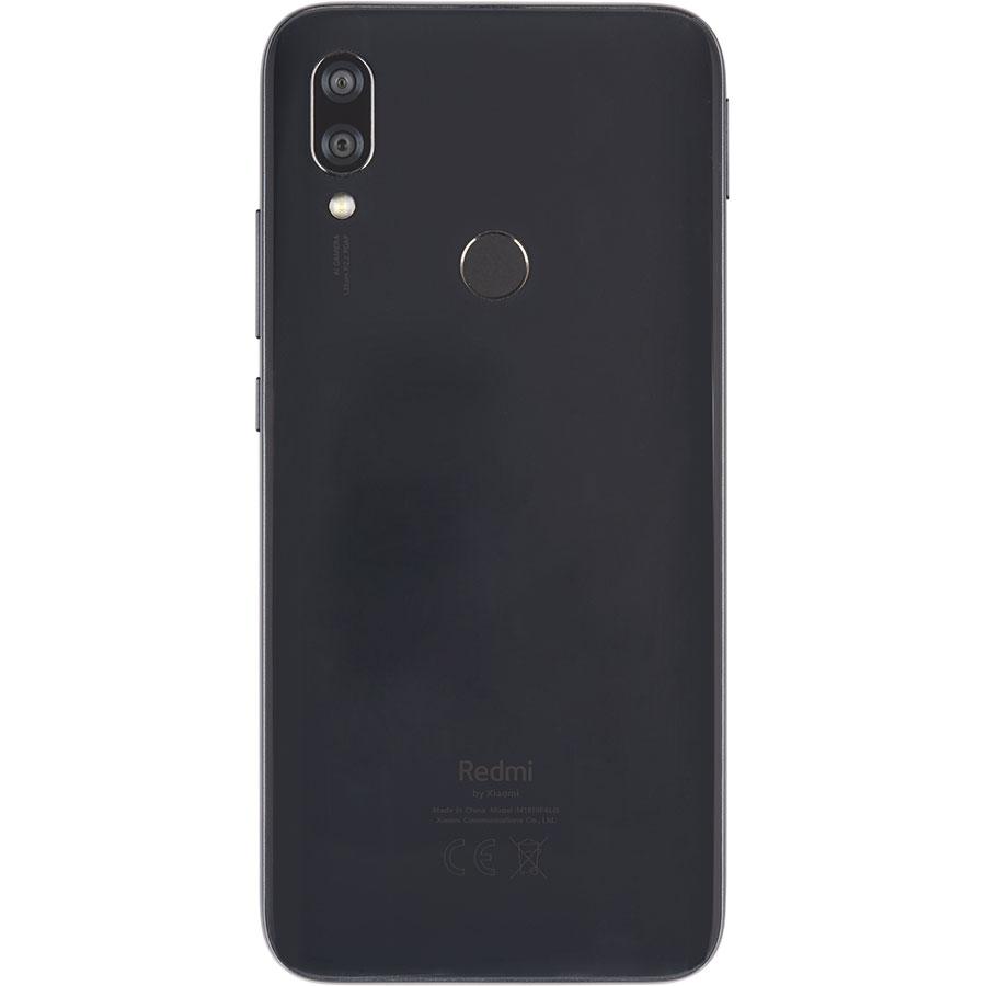 Xiaomi Redmi 7 - Vue de dos