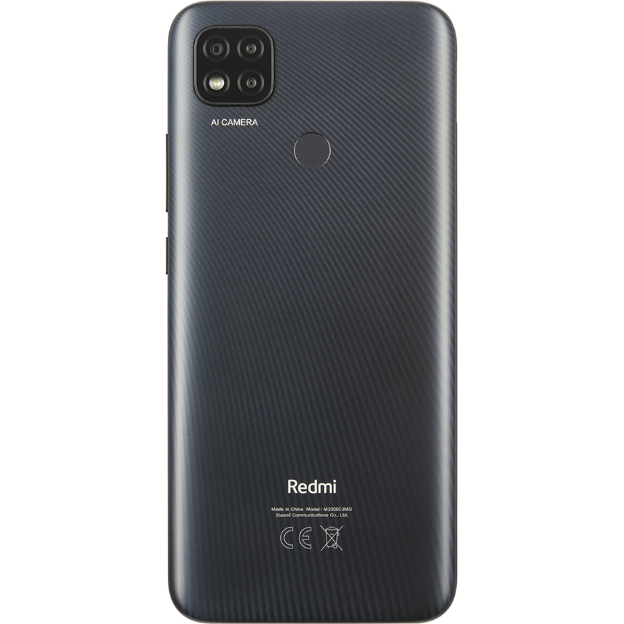 Xiaomi Redmi 9C - Vue de dos