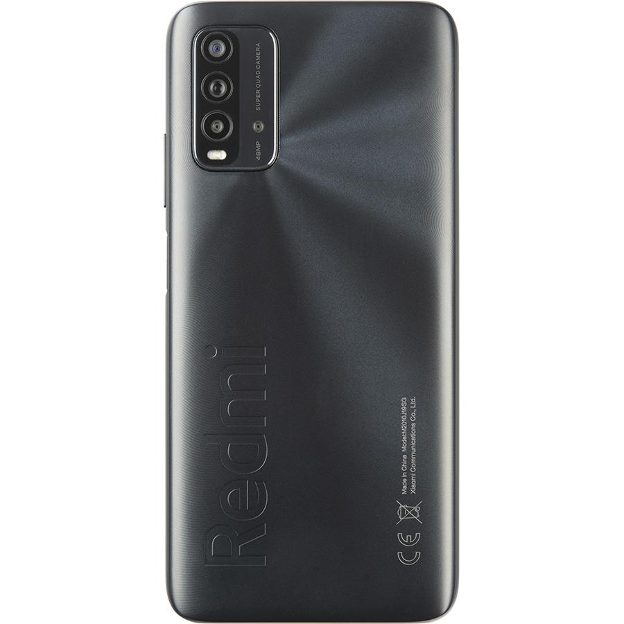 Xiaomi Redmi 9T - Vue de dos