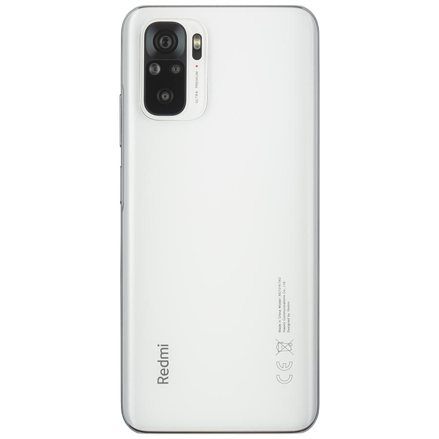 Xiaomi Redmi Note 10 -
