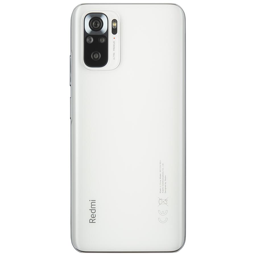 Xiaomi Redmi Note 10s -