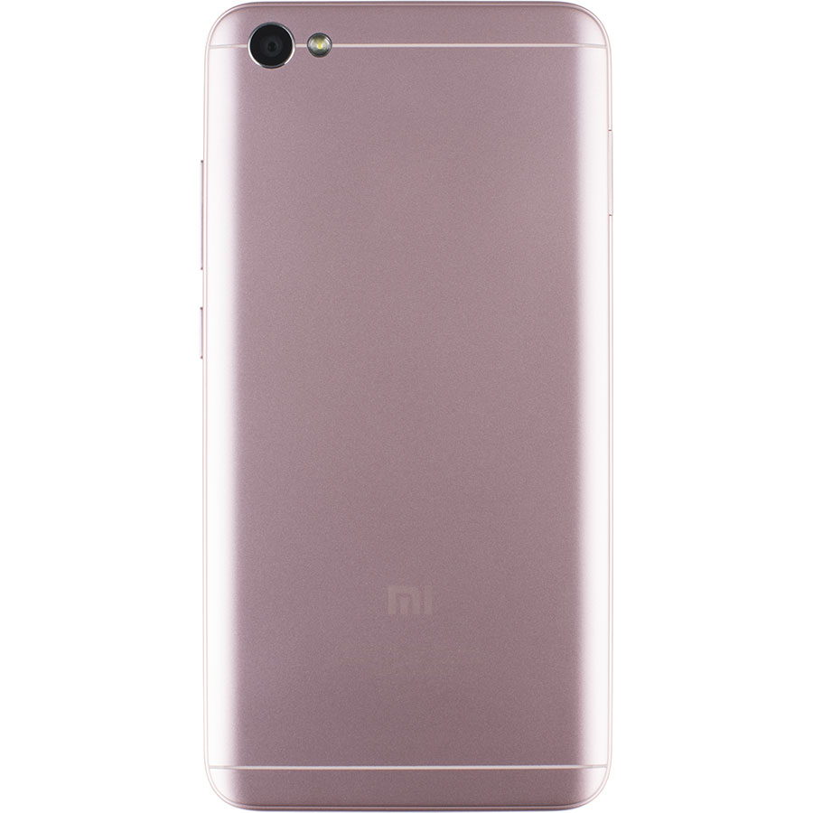 Xiaomi Redmi Note 5A - Vue de dos