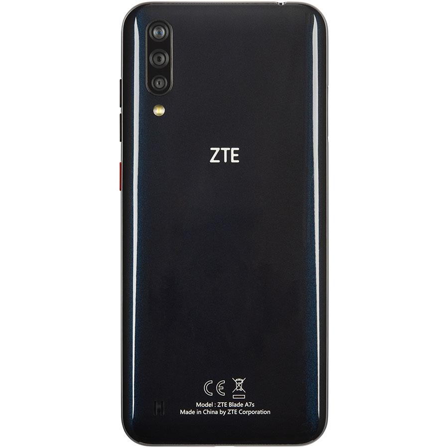 ZTE Blade A7s - Vue de dos