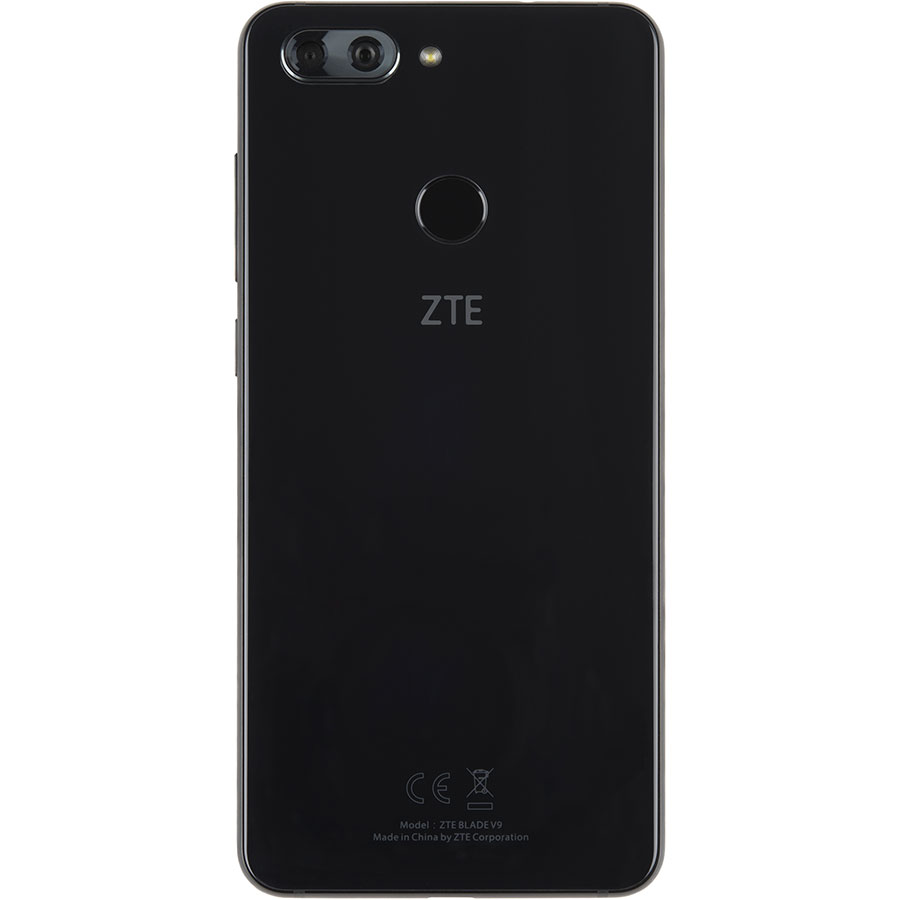 ZTE Blade V9 - Vue de dos