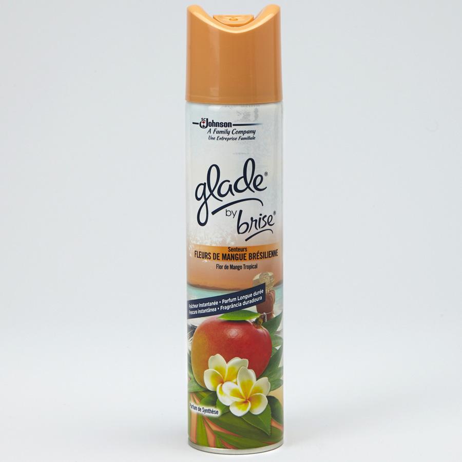 Glade by Brise Fleurs de mangue brésilienne -