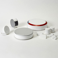 Somfy Home Alarm XL -