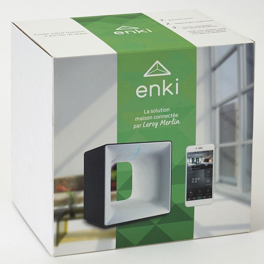 Enki Kit sécurité -