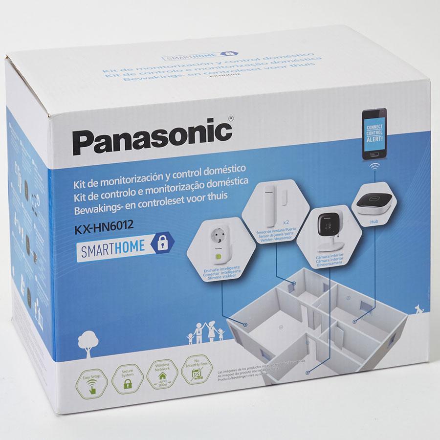 Panasonic KX-HN6012 -
