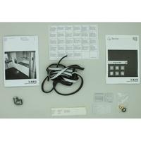 AEG HD634170NB - Accessoires et documents livrés avec le produit.