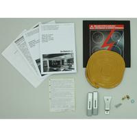 De Dietrich DTI1102V(*4*) - Accessoires et documents livrés avec le produit.