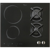 test whirlpool akm476ne tables mixtes induction et gaz ufc que choisir. Black Bedroom Furniture Sets. Home Design Ideas