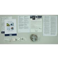 Whirlpool AKM476NE - Accessoires et documents livrés avec le produit.