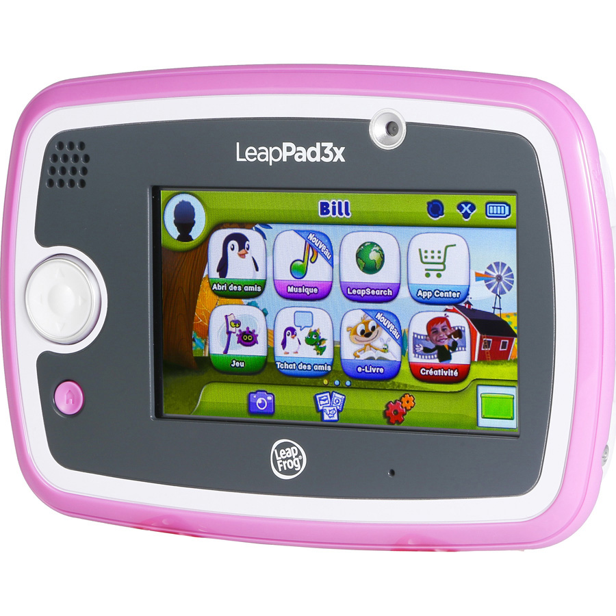 Leapfrog LeapPad 3x -