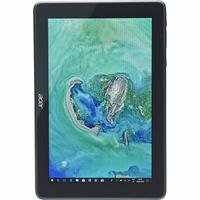 Acer One 10 - Vue principale