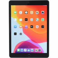 Apple iPad 2019 								- Vue principale