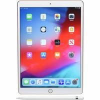 Apple iPad Air 2019 - Vue avec le stylet