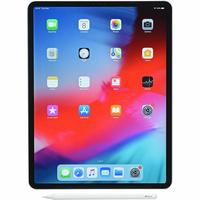"""Apple iPad Pro 2018 12,9"""" Cellular - Vue avec le stylet"""