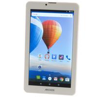 Archos 70C Xenon 3G - Vue principale