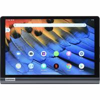 Lenovo Yoga Smart Tab - Vue à l'horizontal