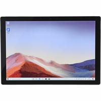 Microsoft Surface Pro 7 - Vue à l'horizonta