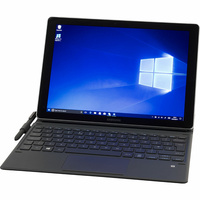 "Samsung Galaxy Book 12"" - Vue avec le clavier"