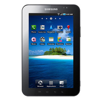 Samsung Galaxy Tab 7.0 Wifi