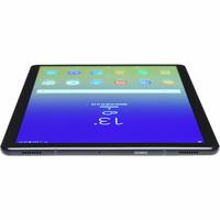 Samsung Galaxy Tab A 2018 - Bouton de démarrage