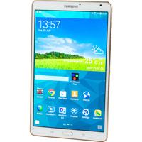 Samsung Galaxy Tab S 8.4 - Vue principale