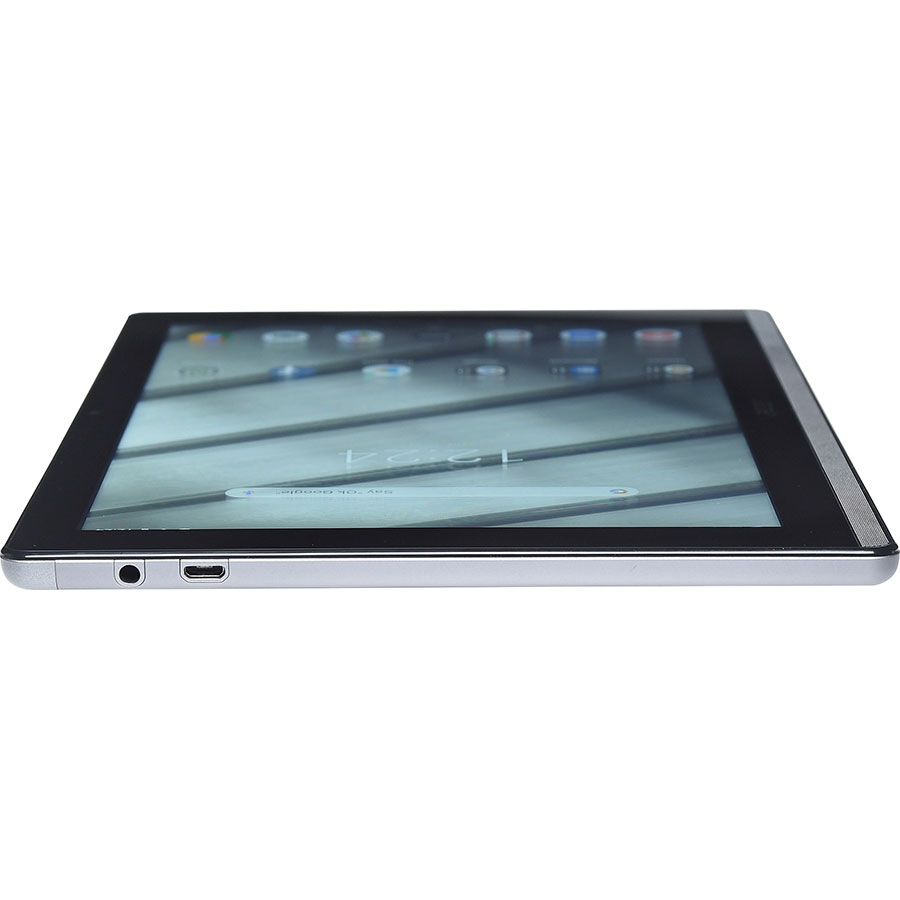 Acer Iconia One 10 B3-A50FHD - Connectique