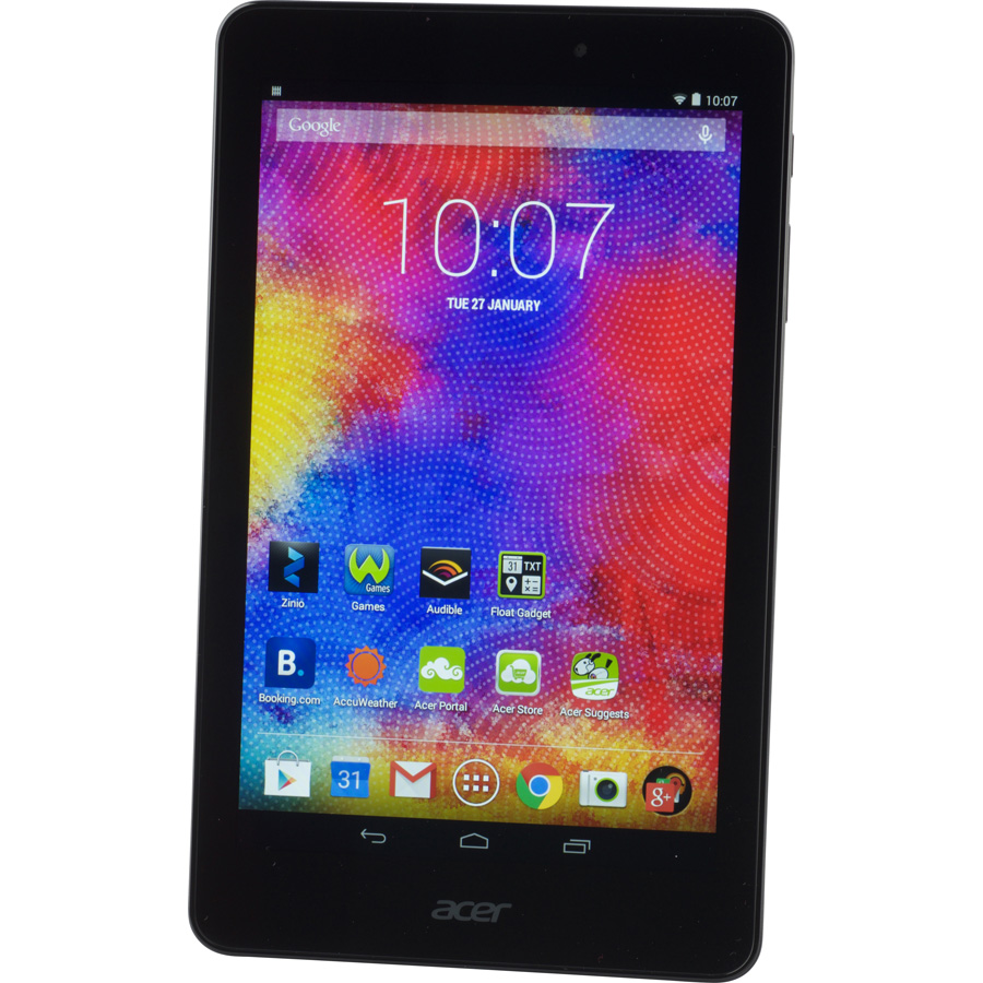 Acer Iconia One 8 B1-810 - Vue principale