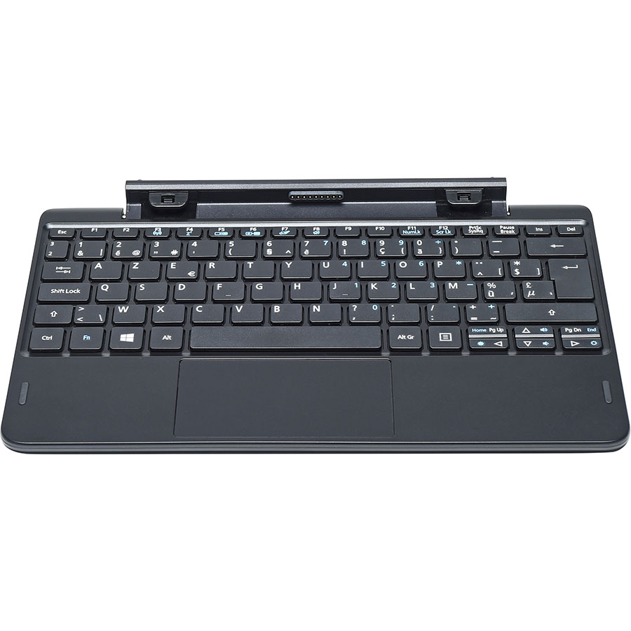 Acer One 10 - Clavier