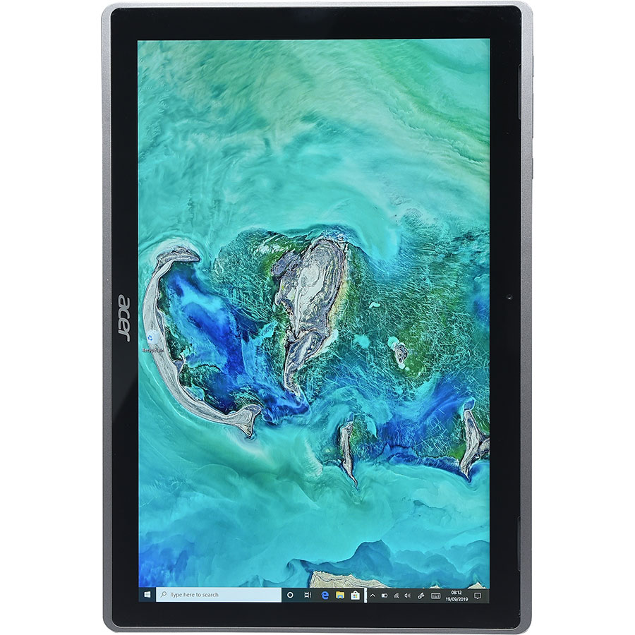 Acer Switch 3  - Vue principale