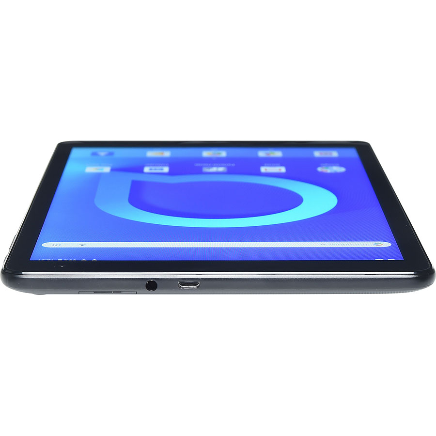 "Alcatel 1T 10"" - Connectique"