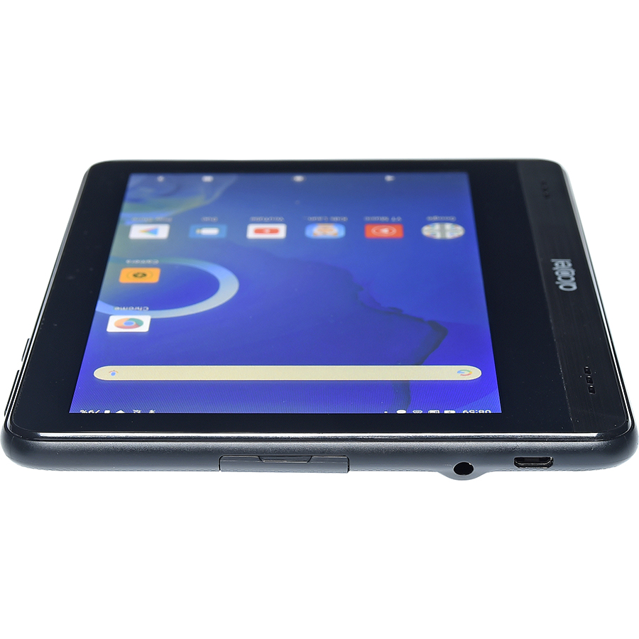 Alcatel Smart Tab 7 - Connectique