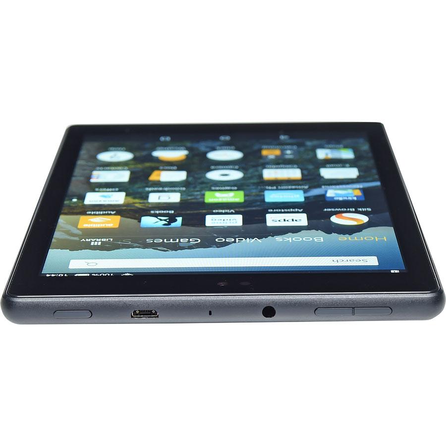 test amazon fire hd 8 tablette tactile ufc que choisir. Black Bedroom Furniture Sets. Home Design Ideas